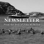 Water Survival Training Newsletter 2