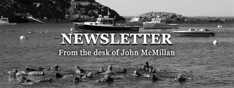 NEWSLETTER – SEPTEMBER 2013